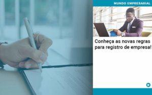 Conheca As Novas Regras Para Registro De Empresa - contabilità.sig | Soluções Inteligentes em Gestão