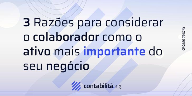 Dimensoes Blog 3 Motivos - contabilità.sig | Soluções Inteligentes em Gestão