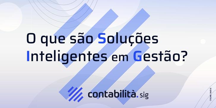 Blog Isg - contabilità.sig | Soluções Inteligentes em Gestão